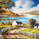 """County Connemara"" by brianraggatt"