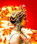 Mati Hari by Icarusismart