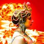 """Mati Hari"" by Icarusismart"