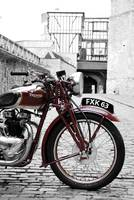 Triumph Speed Twin 1939