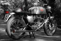 Original Cafe Racer