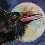 """Raven Moon"" by creese"
