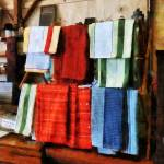 """Dish Cloths For Sale"" by susansartgallery"