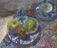 Apples and cup2