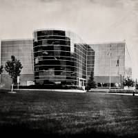 Bank of North Dakota 5-20-15 Art Prints & Posters by Shane Balkowitsch