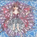 """""""Anime Mandala"""" by 4FootNinja"""