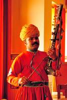 The Rajput Entertainer