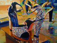 Razzle Dazzle Party Shoes