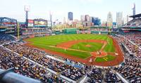 PNC Park by Day