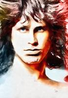 Jim Morrison The Lizard King