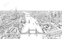 london-skyline-illustration2