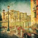 """Vintage image of Venice, Italy"" by kalishko"