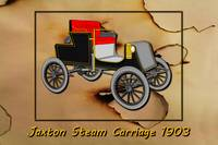 Jaxton Steam Carriage 1903
