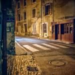 "bonnieux street scene" by jody9