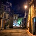"""bonnieux at night"" by jody9"