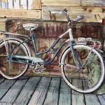 """Roadmaster Bicycle"" by JoeyAgbayani"