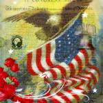 """Vintage Patriotic theme"" by lizmix"