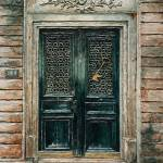 """Parisian Door No.188"" by JoeyAgbayani"