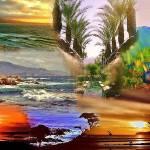 """California Dream"" by winrow"
