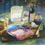 """still life table top"" by rchristophervest"
