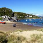 """Barmouth Panorama"" by ImageMonkey"