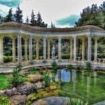 """Paradise Park Scene"" by RickTodaro"