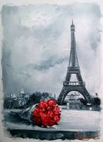 Bouquet for Parisienne,