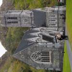 """Cathedral At Kylemore Abbey in Ireland"" by FingerLakesPhotos"