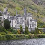 """Kylemore Abbey in Ireland"" by FingerLakesPhotos"