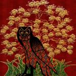 """""""Owl Tapestry"""" by SharsImagination"""