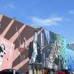"""""""Charlie Parker Mural DSC_0726"""" by TaylorMadeArt.US"""