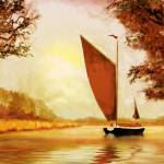 """""""The Wherry Albion"""" by valzart"""