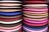 Colored Hat Brims