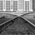 """Cross Track"" by Kalph"