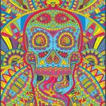 """""""Azucarado Muerte"""" by sg-designs"""
