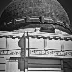 """""""Observatory In Art Deco"""" by Kirtdtisdale"""