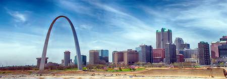 saint louis pano