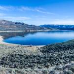 """gunnison lake pano"" by digidreamgrafix"