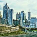 """Atlanta"" by MarinaPhotography"