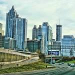 """""""Atlanta"""" by MarinaPhotography"""