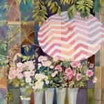 """Umbrella Zigzag"" by studiobythesound"