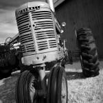 """Vintage Workhorse - Farmall"" by LukeMoore"