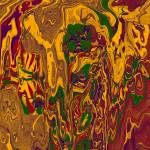 """""""0478 Abstract Thought"""" by chownb"""