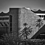"""Phoenix Trotting Park Entrance"" by Kirtdtisdale"