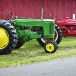 """New England Tractors"" by LukeMoore"
