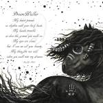 """Majestic DreamWalker Poem"" by AmyLynBihrle"