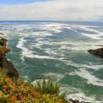 """The Waves Of The Ocean"" by artsandi"