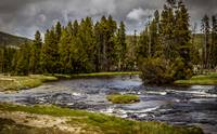 Firehole River II
