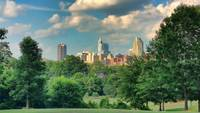 Raleigh From Dorothea Dix