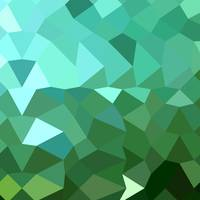 Dartmouth Green Abstract Low Polygon Background